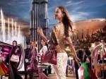 迪拜,不容错过的奢侈品购物天堂!