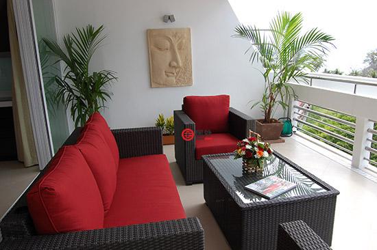 海外| 普吉岛巴东海滩豪华公寓:自住,出租两相宜,位置