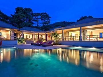 海外 | 泰国苏梅岛海景别墅:面朝大海心旷神怡,感受至尊度假体验