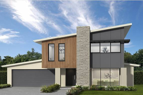 投资指南 澳洲投资指南  1,更个性化的房屋设计,构造与装潢自建房最