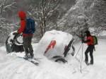 意大利地震引雪崩 极端环境现营救十分困难-热点
