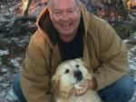 狗为摔瘫男子取暖 用身体保护主人赢得生机-热点