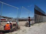 美墨边境造墙计划 兑现竞选时的承诺-热点