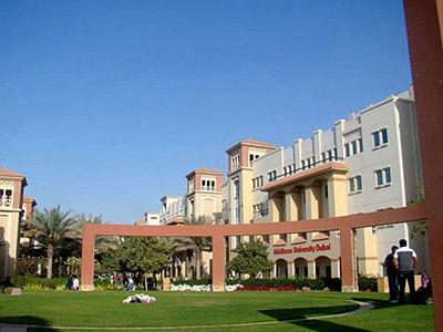 海外 | 全面了解迪拜的教育体制