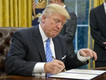美国退出TPP 称可使美国最大程度上获益-热点