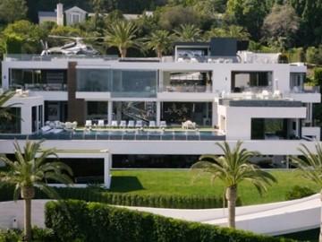美国 | 洛杉矶豪宅 2.5亿美元挑战全美最贵