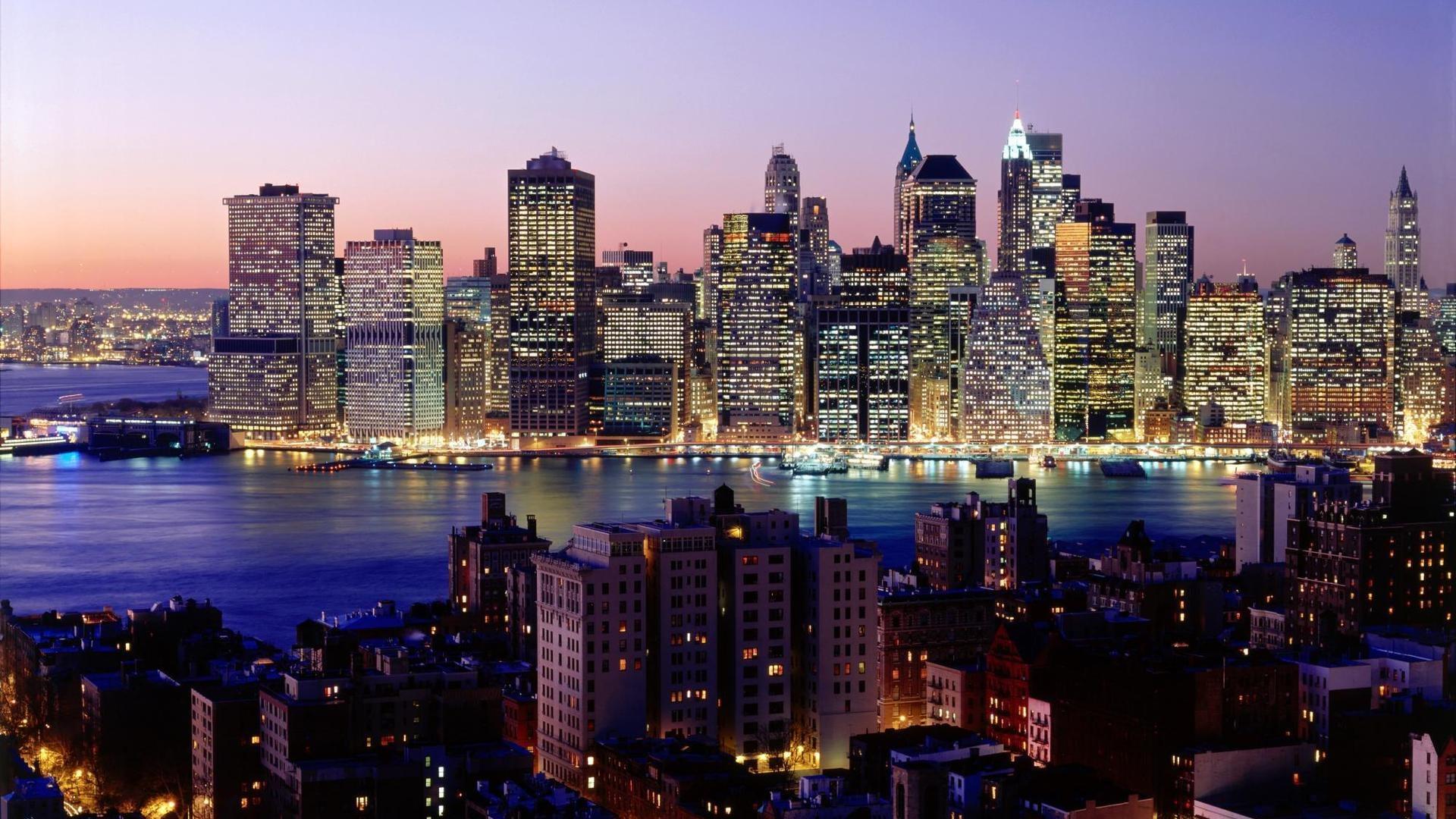 曼哈顿房产市场将迎来300亿美元的投资,投资者必定能从曼哈顿城区转型的建设中获得新的投资机遇