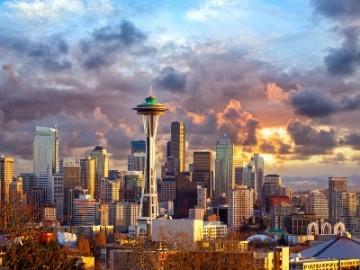 美国 | 房价为何这么贵?西雅图待售房屋比例乃全美国第二低