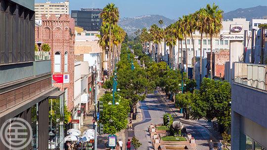 圣莫尼卡(Santa Monica)的房屋售价中值为3,395,000美元,房价在全美排名第五