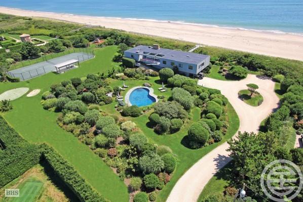 萨加波纳克(Sagaponack)的房屋售价中值为550万美元,房价在全美排名第一