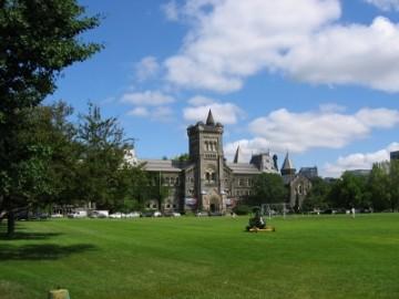 加拿大   特朗普当选 美国学生考虑赴加拿大留学
