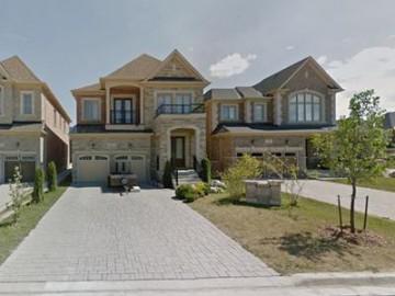 加拿大   Kleinburg优雅住宅:注重风水的优质设计,独一无二的投资之选
