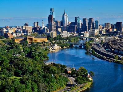 2016年费城大都会地区的房产总价值比2015年增长了3.2%达到5892亿美元,由此成为美国房产总值最多城市的第10名