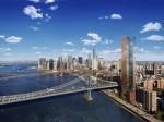 美国 | One Manhattan Square:下东城奢华新地标,拥有360度水景及20年地税减免