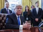 美国   兑现承诺 特朗普限制这些国家入境美国