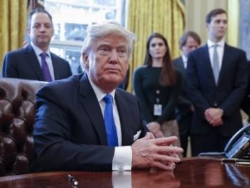 美国 | 兑现承诺 特朗普限制这些国家入境美国