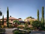 玛雅康玛(Mayacama)俱乐部住宅:托斯卡纳风格建筑 优雅随性的世外桃源