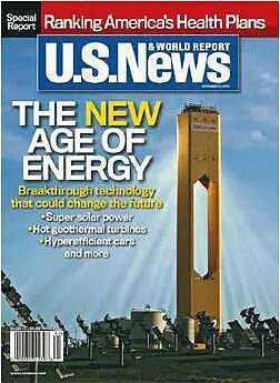 这才是2017 USNews全球大学排名的正确打开方式 | 海外