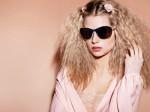 Chanel 2017春夏眼镜系列广告大片