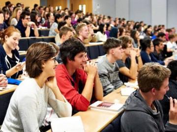 USNEWS2017 美国综合类大学排名 | 美国