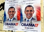 """法邀奥巴马当总统 表示受尽""""苦日子""""想换人领导-热点"""
