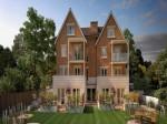 牛津城全新奢华公寓:环境幽雅尽享私密,设计精美品质卓越 | 英国