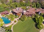 兰乔圣菲顶级牧场豪宅:富豪首选之地,大师设计典范 | 美国