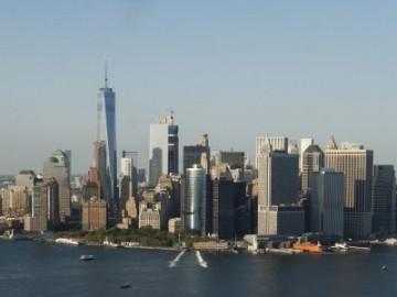 中国收紧外汇流出 华人纽约购房放缓 | 美国
