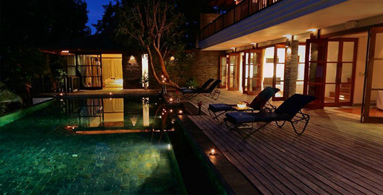为投资者打造出了豪华的生活环境,是苏梅岛上所有房产中毋庸置疑的最