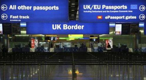 英国签证3月底大革新 业界呼吁政府简化系统 | 英国