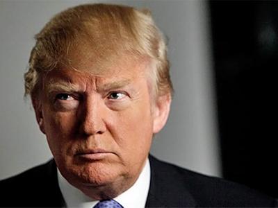 """美国总统唐纳德·特朗普胜选之後,全球兴起一股""""特朗普学"""""""