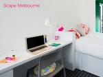 留学澳洲就住Scape学生公寓,丰富资源带来更多机会 | 澳洲