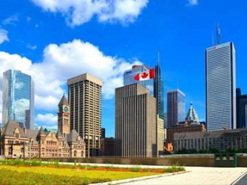 涨!大多伦多房价又疯涨 暴力拉起全加拿大房价 | 加拿大