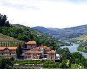 葡萄牙特色文化风情  杜罗河谷六善酒店邀您开启波尔图火车之旅