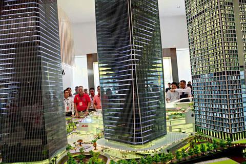 中国购房者对泰国房产需求猛增 中产是主力 | 海外