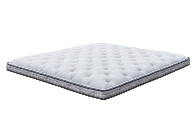 为中国而变,金斯当KINGSDOWN推出SLEEPAD床垫
