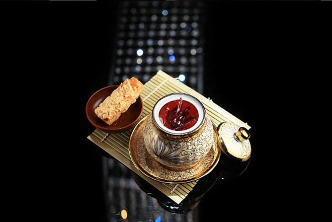WHISK 隆重呈献品艺菜谱 投入三月的艺术氛围 品味注入艺术元素的美酒佳肴
