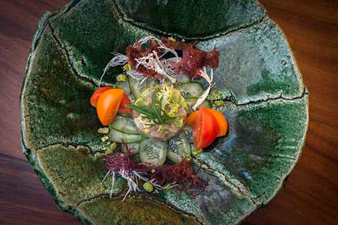 侘寂安然,真味礼赞 安缦重磅推出NAMA餐饮概念,开启美食新传奇