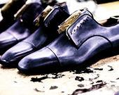 Christian Louboutin:揉合古今制鞋工艺