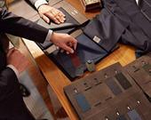 杰尼亚Su Misura尊享订制——揭秘绅士着装终极密码