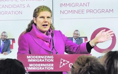 安省3类省移民计划再度开放 极可能5月1日开闸 | 加拿大