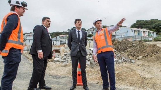 惠灵顿首购建房可获$5000市政补贴 哪些人可申请?| 新西兰