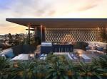 投资墨尔本Meridian豪华公寓,优越位置带来无限升值潜力   澳洲