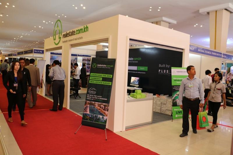 Realestate.com.kh是柬埔寨最受欢迎的房地产网站