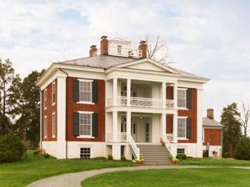 弗吉尼亚希腊复古式宅邸:品味悠远历史风情、尽享至尊舒适生活 | 美国