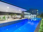 帕丁顿豪华私人住宅:别具一格的新颖设计,风景迷人的理想之居 | 澳洲