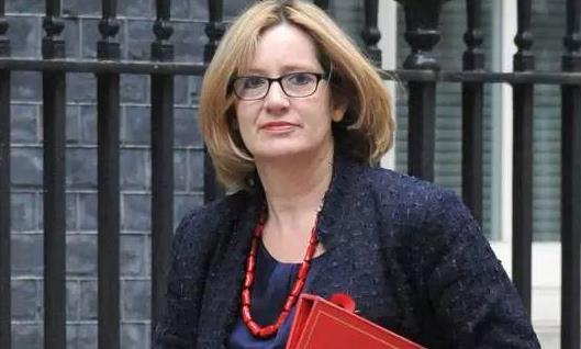 内政大臣:脱欧后移民数量不会大幅下降 | 英国