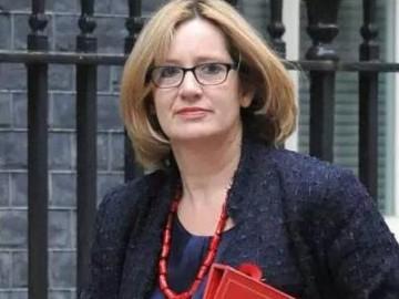 内政大臣:脱欧后移民数量不会大幅下降   英国