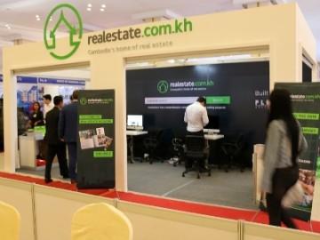 柬埔寨史上最大房地产展览会——5月发掘投资新机遇! | 海外