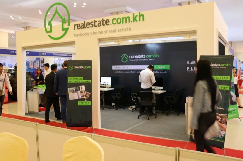柬埔寨史上最详尽的房地产展将会在 5月5日及6日于亚洲投资者首选酒店Naga world举办